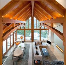 a frame home plans with loft luxury timber frame house plans bc 16 beautiful post and beam floor plans