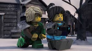 Ninjago en Latino - Videos