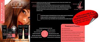 Image result for legin botox hair products south africa