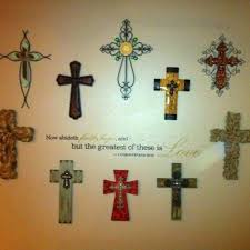 cross wall wall cross decor decorative crosses for wall cross wall decor with scripture would love