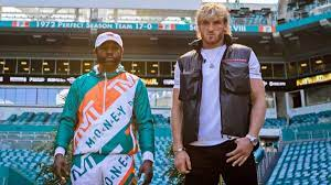 Retired boxing champion floyd mayweather jr. Floyd Mayweather Vs Logan Paul Fight Card Ppv Price Date Rules Location For The 2021 Exhibition Match Cbssports Com