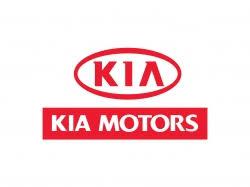 Kia Motors New 2021 Vector Logo - Logowik.com