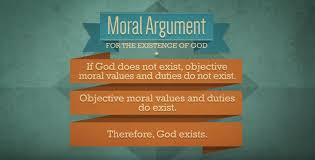 is the kalam cosmological argument a sound proof for god what do you think of the moral argument for god