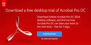 Acrobat Pro Standard Reader Dc 2016 2015 Direct Download Links