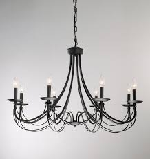 top 67 first rate amusing black wrought iron chandelier with light chandeliers and large lighting