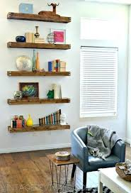 bookcases floating shelf bookcase floating shelves bookcase industrial modern floating shelves floating bookshelves floating shelf