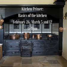 kitchen primer basics of the kitchen week 2