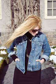 Spring Snow — thoughtfulwish | Boston fashion, Denim fashion, Turtle neck  dress