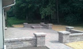 unique patio wall ideas and ideas building a raised patio with retaining wall walls 48 back ideas patio wall