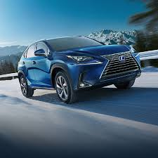 2018 lexus paint colors. wonderful colors the 2018 nx hybrid for lexus paint colors