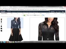 Missmay Womens Vintage 1950s Style 3 4 Sleeve Black Lace