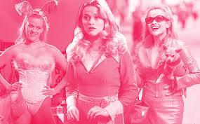 legally blonde fashion costume designer sophie de rakoff on  tracy bennett