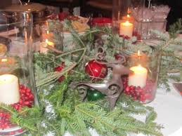 A Simple and budget friendly Christmas tablescape.