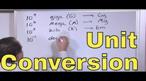 Chemistry Conversion Chart 2018 02 Learn Unit Conversions Metric System Scientific Notation In Chemistry Physics