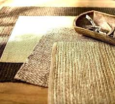 solid sisal rug tweed pottery barn