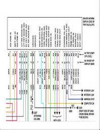 pontiac montana stereo wiring diagram wiring diagrams