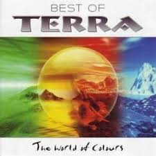 Terra Best of-The world of colours (1999/2006) [2 CD]