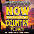 Now That's What I Call Country, Vol. 3