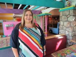 Play station: Myrna Hunter wants kids to use their imaginations   News Break