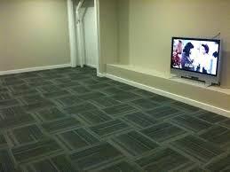 how to install carpet tiles on concrete elegant installing ceramic tile over painted floor image