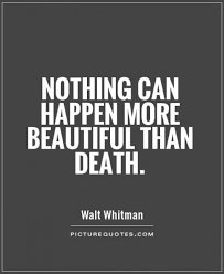 Beautiful Quotes About Death Best of Beautiful Quotes On Death