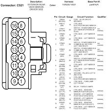 f350 mirror wiring diagram wiring all about wiring diagram 1980 ford f150 headlight wiring diagram at 2009 2014 F 150 Headlight Switch Wiring Schematic