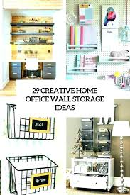 bookshelves for office. Home Office Wall Shelving Storage System Mounted Organizer Bookshelves For