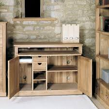 oak hidden home office. Oak Hidden Home Office O