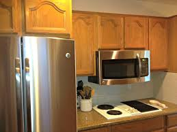 Espresso Painted Cabinets Painting Oak Cabinets Ideas