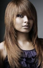 Modéle De Coiffure Pour Femme Cheveux Mi Long Tendances Et