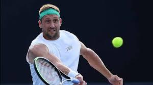 Tennys Sandgren to face Roger Federer in Australian Open ...