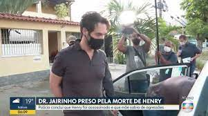 Polícia diz que Dr. Jairinho praticou sessão de tortura contra Henry  semanas antes da morte