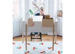 oeuf brooklyn desk modern kids desks at mood