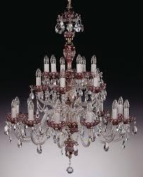 Kristall Kronleuchter El6202417