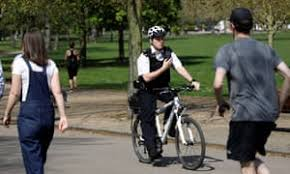The health department said on saturday a new case was recorded late friday, taking the total number of cases to 20. Police Urge People To Maintain Physical Distancing In Uk Parks World News The Guardian