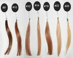 Lace Front Color Chart Hair Color Chart Lace Frenzy Wigs Hair Extensions
