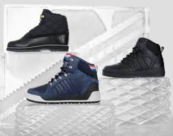 adidas Originals Winter Ball & adi Navvy Quilt Boots - Freshness Mag & Winter weather requires footwear with ample traction, insulation, and water  resistance, but adidas Originals believes you shouldn't leave out style. Adamdwight.com