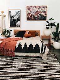 Modern Decor Bedroom Pampa Rugs Throws And Art Work Pampa Showroom Pinterest