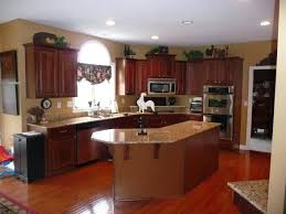kitchen wall colors with cherry cabinets. Kitchen Color Ideas With Cherry Cabinets Popular Paint Colors Wall T