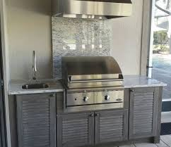 new trends in outdoor kitchens by amanda tyler luxury living tampa bay