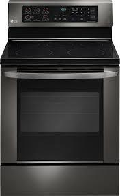 lg refrigerator lfx25973d. lg - 6.3 cu. ft. freestanding electric convection range black stainless steel lg refrigerator lfx25973d