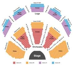Flying Over Sunset New York Tickets Section Orch Right
