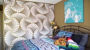 How To Dye Wall Painting Design 3d Design Bedroom Paint Design