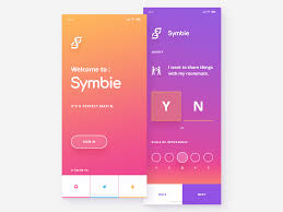Mobile App Ui Design Trends 2019 2019 Ui And Ux Design Trends Ux Planet