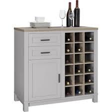 Wine Carts Cabinets Bars Wine Racks Cabinets Walmartcom Walmartcom