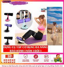 Dụng cụ tập cơ bụng tại nhà cho cả nam và nữ,dụng cụ tập gym