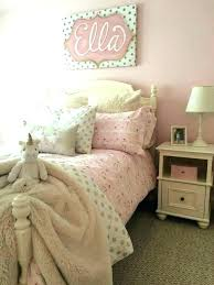 pink white and gold bedroom – kikke
