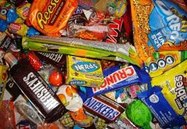 halloween candy wallpaper. Modren Candy Halloween Candy In Wallpaper A