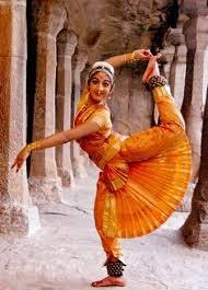 natya yoga yoga dance