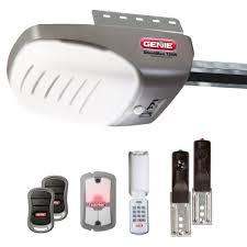 best garage door openersTop 10 Best Garage Door Openers In 2017